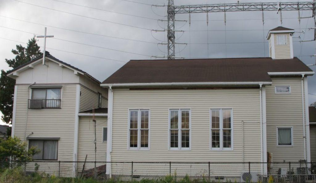 輪島聖書教会